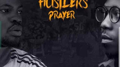Photo of Flowking Stone – Hustlers Prayer (Remix) ft. Fameye (Prod By Mizter Okyere)
