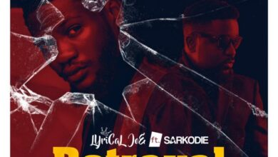 Photo of Lyrical Joe Ft Sarkodie – Betrayal (Prod By Phredxter)