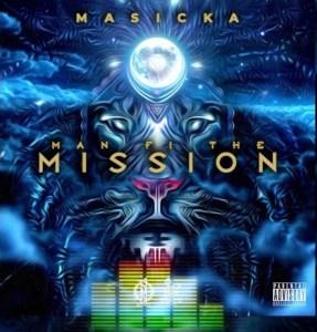 Masicka Man Fi The Mission Hitzmakers.com  - Masicka – Man Fi The Mission