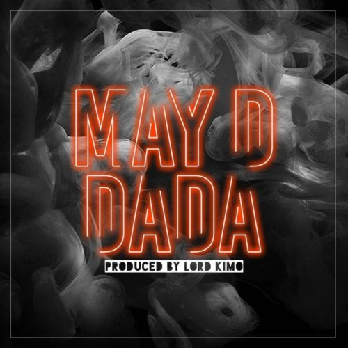 May D DADA artwork - May D – DADA
