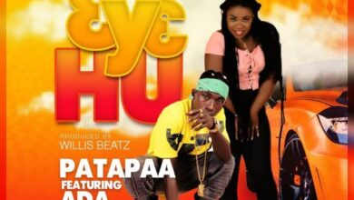 Photo of Patapaa – 3y3 Hu ft. Ada (Prod by Willis Beatz)