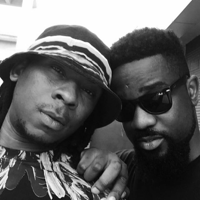 Sarkodie – Regular ft. Mugeez