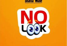 Photo of Shatta Wale – No Look (Prod by Beatz Vampire)