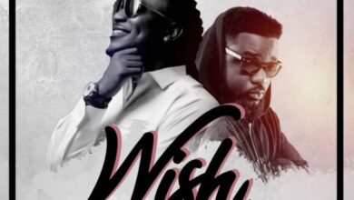 Photo of Prince Bright (Buk Bak) – Wish ft. Sarkodie (Prod. by MOG Beatz)
