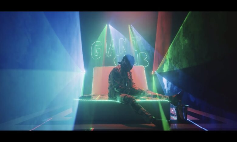 Photo of Burna Boy - Omo (Official Video)