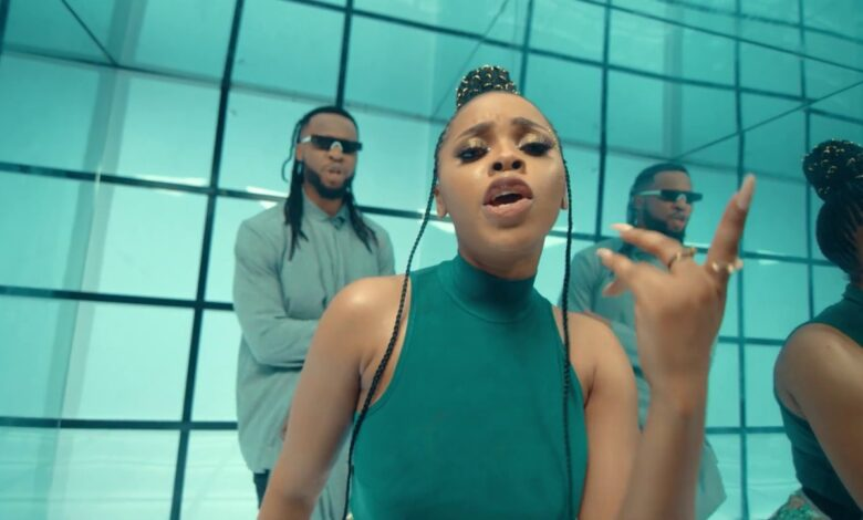 Photo of Chidinma x Flavour – 40 Yrs (Official Video)