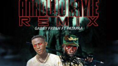 Photo of Patapaa x Gabby Fresh – Anadwo Bayie Remix (Prod.by Kwasat GCM)