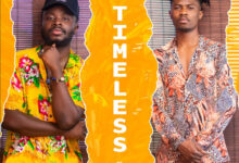 Photo of Fuse ODG – Timeless ft. Kwesi Arthur
