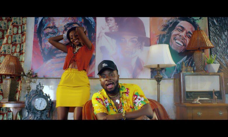 Photo of Fuse ODG ft Kwesi Arthur - Timeless (Official Video)