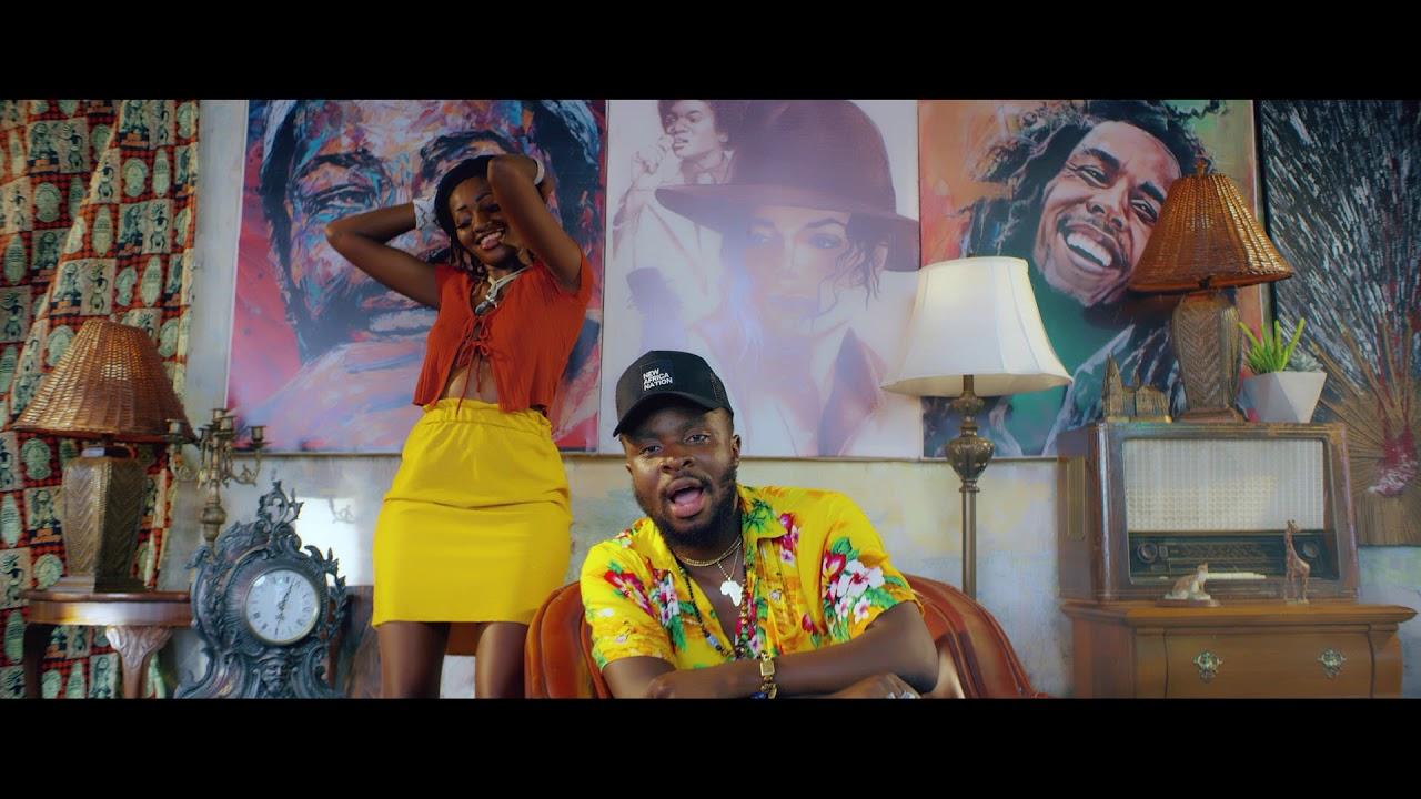 fuse odg ft kwesi arthur timeles - Fuse ODG ft Kwesi Arthur - Timeless (Official Video)