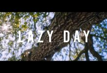 Photo of Fuse ODG – Lazy Day ft. Danny Ocean (Official Video)