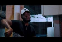 Fuse ODG - Osu ft. Toyboi (Official Video)