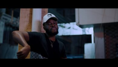 Photo of Fuse ODG – Osu ft. Toyboi (Official Video)