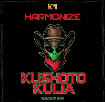 harmonize kushoto kulia - Harmonize – Kushoto Kulia
