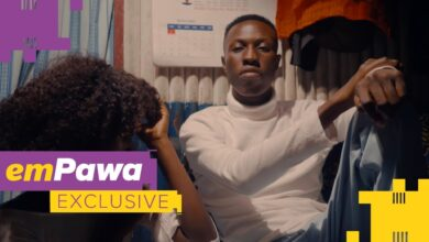 Photo of J.Derobie – Odo Bra (Official Video)