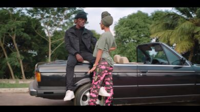 Photo of Kofi Mole - Me Ne Woaa (Official Video)