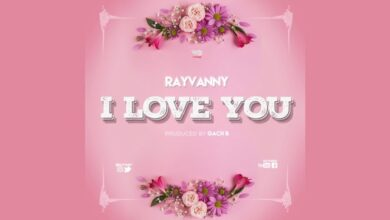 Photo of Rayvanny – I Love You