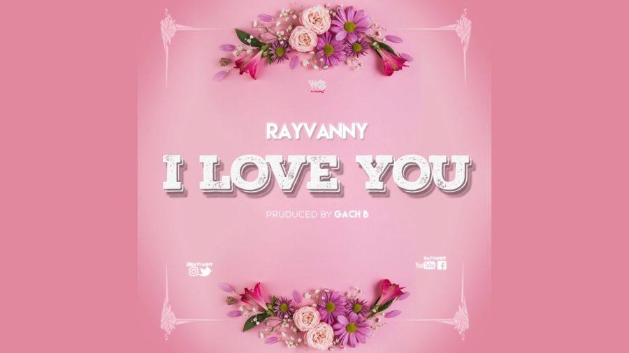 maxresdefault - Rayvanny - I Love You