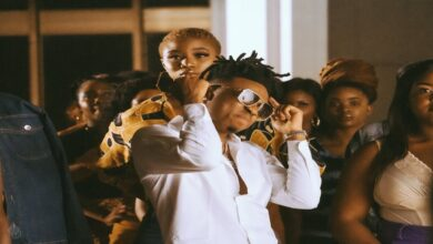 Photo of MAYORKUN - UP TO SOMETHING (OFFICIAL VIDEO)