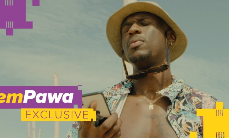 Photo of Mr Eazi & King Promise – Call Waiting (Official Video) [feat. Joey B]