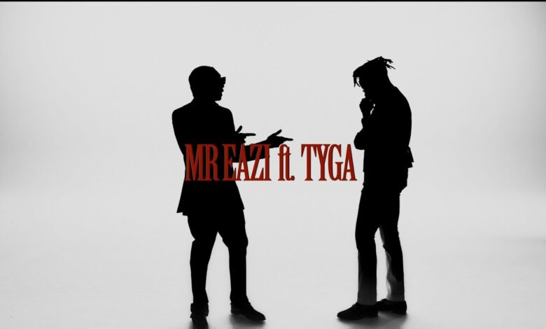mr eazi tony montana feat tyga o 780x470 - Mr Eazi - Tony Montana (feat. Tyga) [Official Video]
