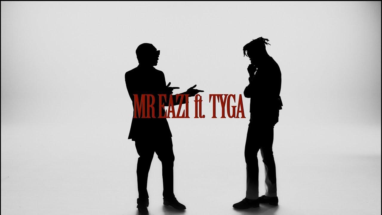 mr eazi tony montana feat tyga o - Mr Eazi - Tony Montana (feat. Tyga) [Official Video]