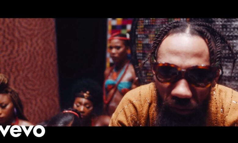 Photo of Phyno ft. Flavour – Vibe (Video)