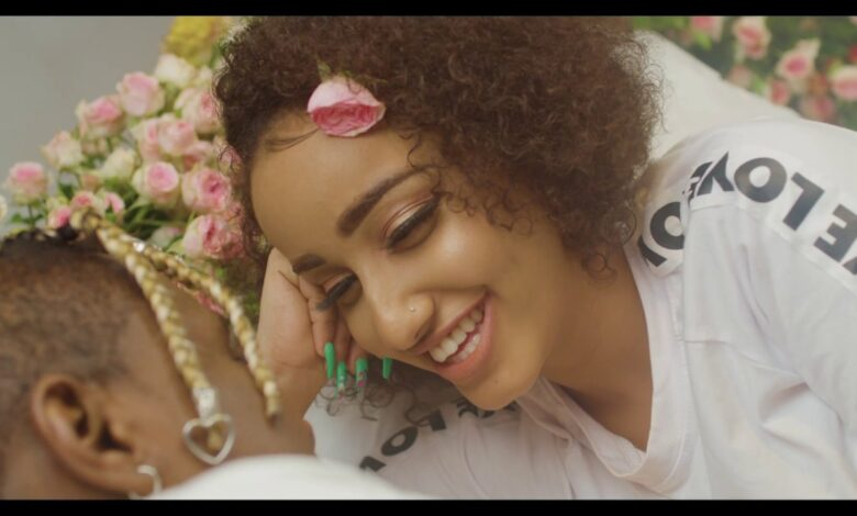 Photo of Rayvanny - I love you (Official Music Video)