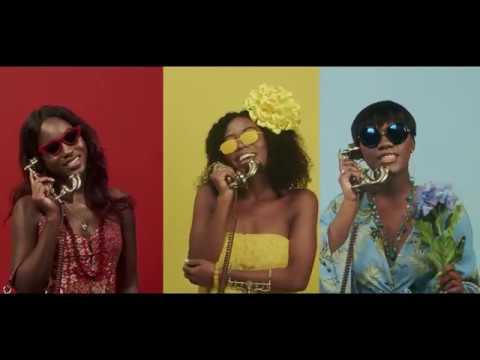 RJZ - Hello Daddy ft. Kwesi Arthur (Officia Music Video)