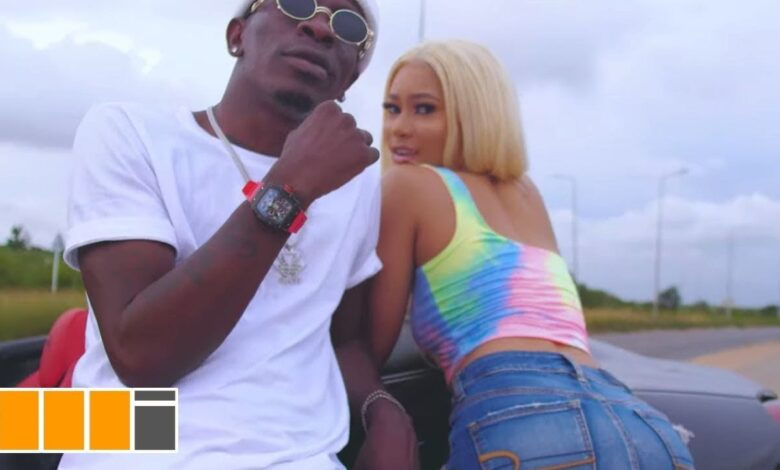 shatta wale time no dey official 780x470 - Shatta Wale - Time No Dey (Official Video)