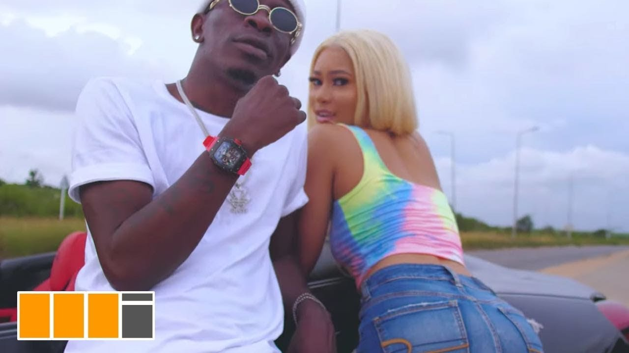 shatta wale time no dey official - Shatta Wale - Time No Dey (Official Video)