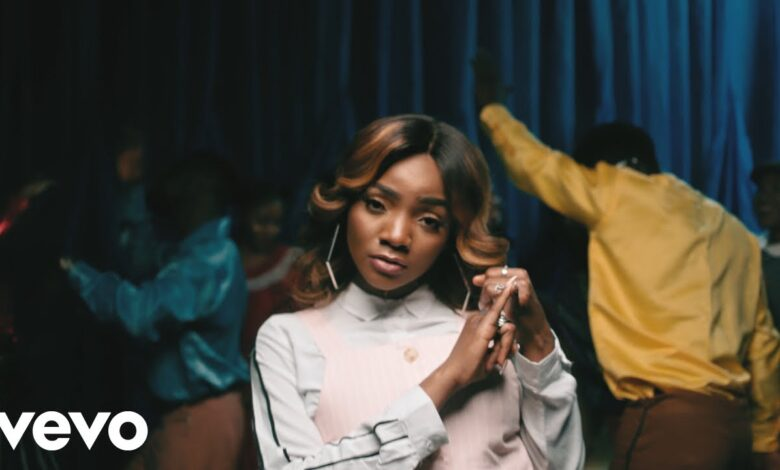 Photo of Simi – Selense (Official Video)