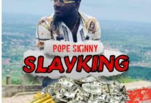 Photo of Pope Skinny – Slay King (Prod. by 420)