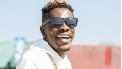 Photo of Shatta Wale – Time No Dey (Prod by PaQ)