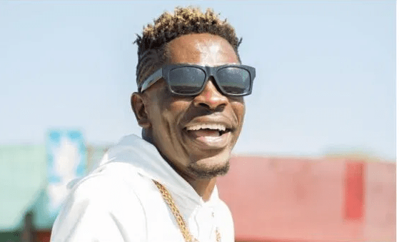 Shatta Wale – Time No Dey (Prod by PaQ)