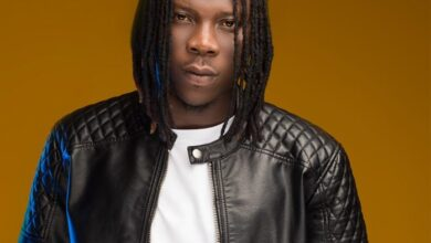 Photo of StoneBwoy – Black People (Prod by Oneness Records)