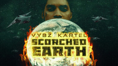 Photo of Vybz Kartel - Scorched Earth (Prod. By TJ Records)