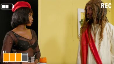 Photo of Wendy Shay – C. T. D (Official Video)