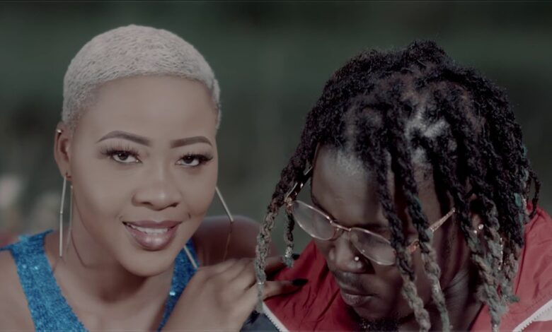 WISA GREID - Show Something ft FAMEYE (Official Video)