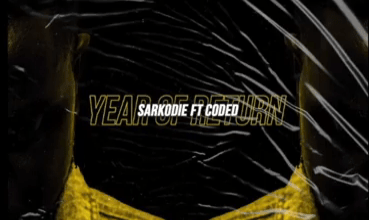 Photo of Sarkodie – Year Of Return ft. Coded (4×4)