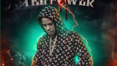 Photo of Tommy Lee Sparta – The Power