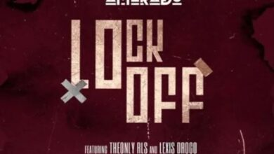 Photo of Amerado – LockOff ft. TheonlyRls & Lexis Drogo