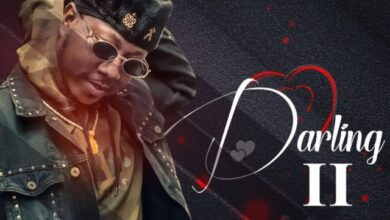 Photo of Flowking Stone – Darling II (Prod. by TubhaniMuzik)