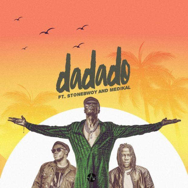 EL 620x620 - E.L – Dadado ft. StoneBwoy & Medikal