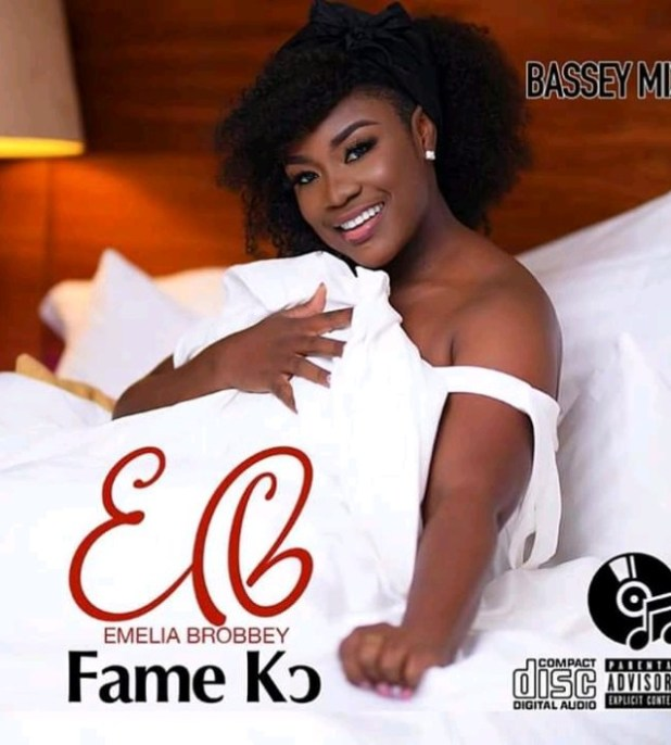 Emelia Brobbey Fame Ko - Emelia Brobbey – Fame Ko (Prod by Bassey Mix)