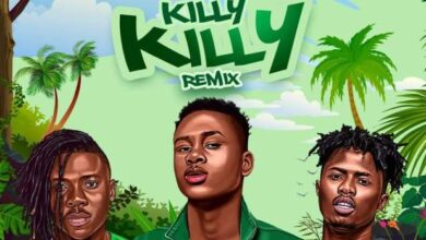 Photo of Larruso – Killy Killy (Remix) ft. Stonebwoy x Kwesi Arthur