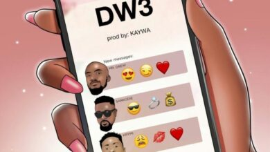 Photo of Mr Drew ft. Sarkodie x Krymi – Dw3 (Prod By Kaywa)