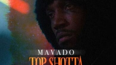 Photo of Mavado – Top Shotta Is Back (Prod by Chimney Records)