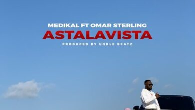 Photo of Medikal – Astalavista ft. Omar Sterling (Prod. by Unklebeatz)