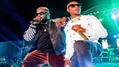 Photo of Skales ft. Wizkid – Sativa